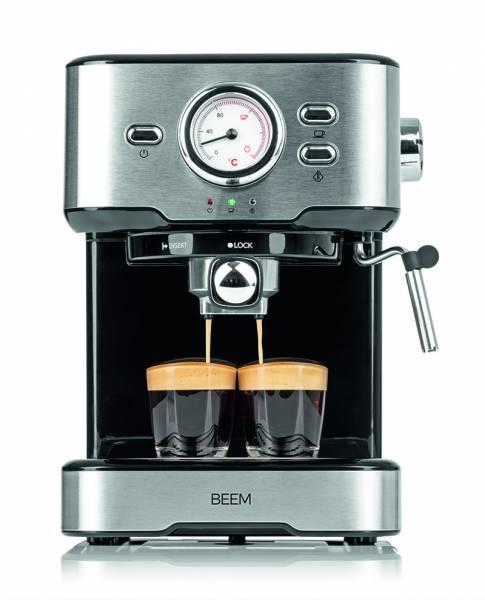 BEEM Siebträger-Maschine Espresso Select