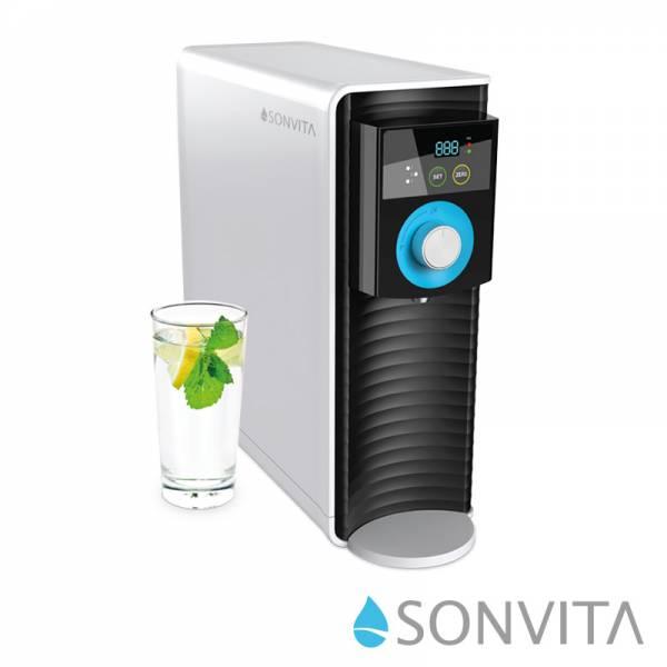 Auftisch-Osmoseanlage Sonvita Pura UP