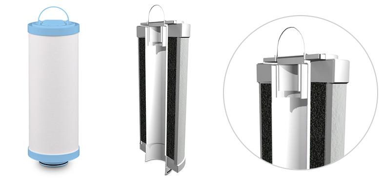 aquaflow-filter-querschnitt-detail