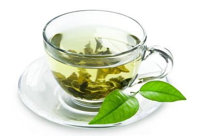 Teewasser