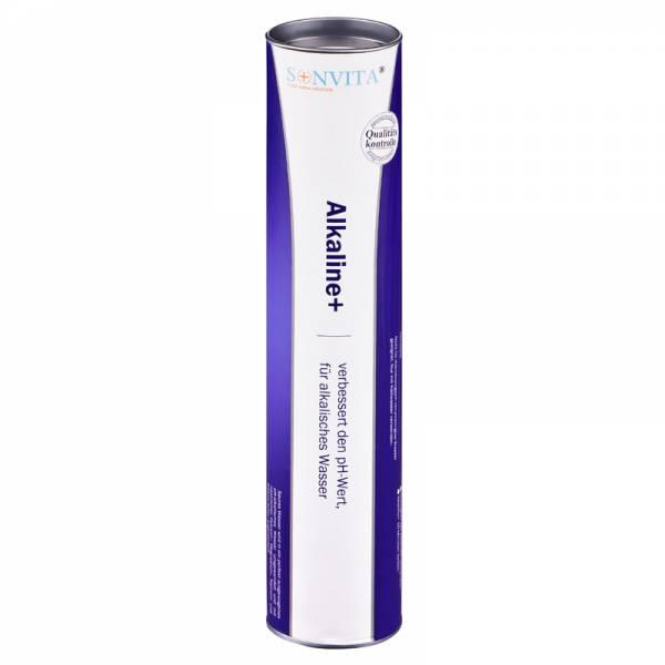 Sonvita Kartusche Alkaline+ Verpackung