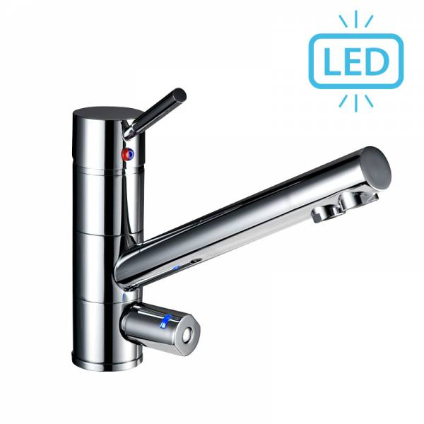 Japura LED 3in1 Wasserhahn