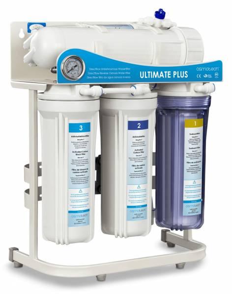 Ultimate PLUS Superflow Osmoseanlage
