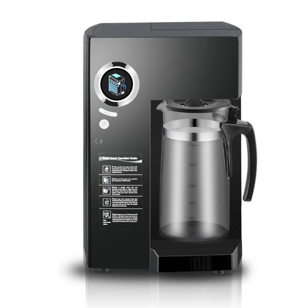 Aqua Vita Osmoseanlage Schwarz - 90 GPD