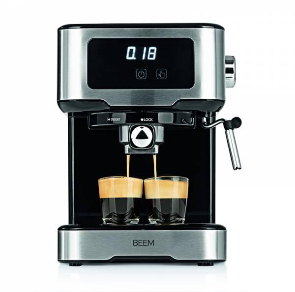 BEEM Siebträger-Maschine Espresso Touch