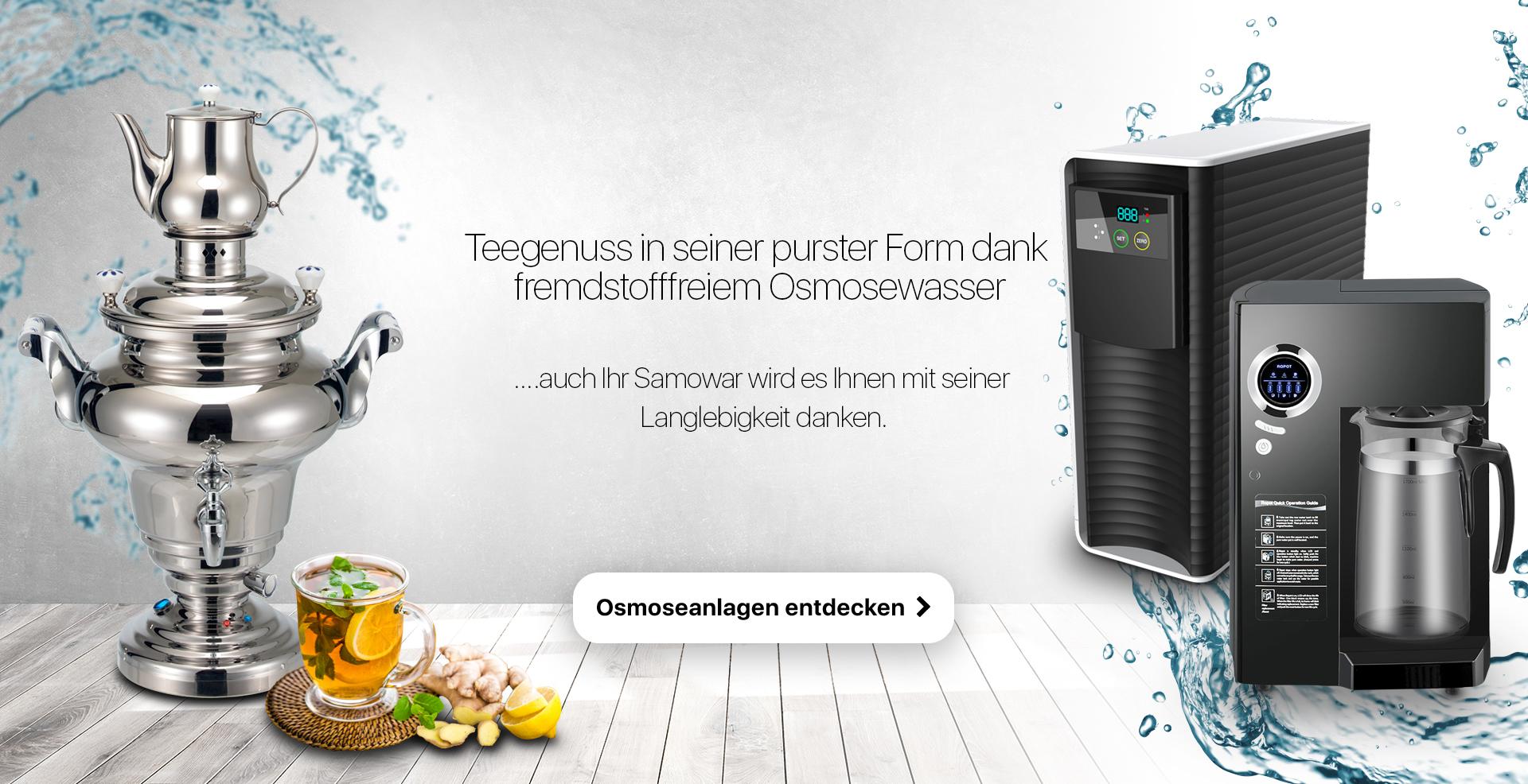 Osmosewasser_Samoware