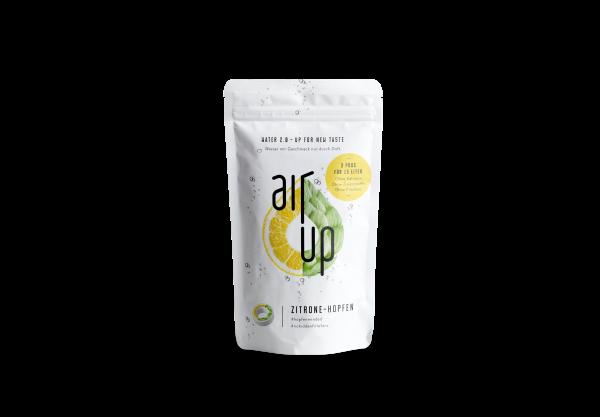 """air-up Duft-Pods """"Zitrone-Hopfen"""", 6er Set"""