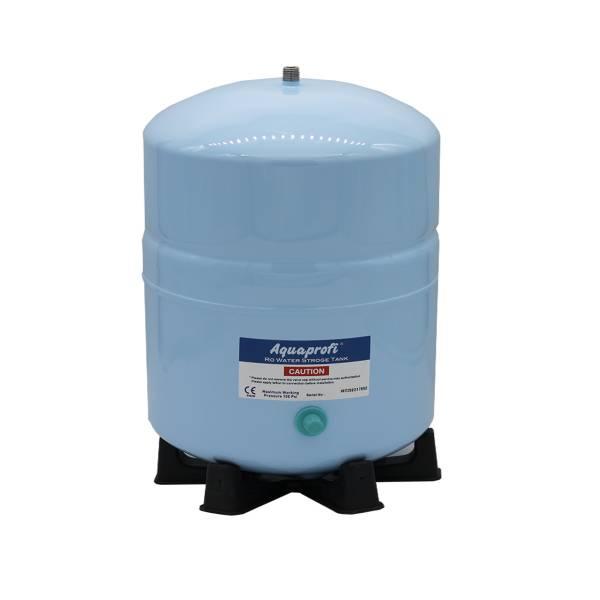 Osmosewasser-Vorratstank 2,8 Gallonen