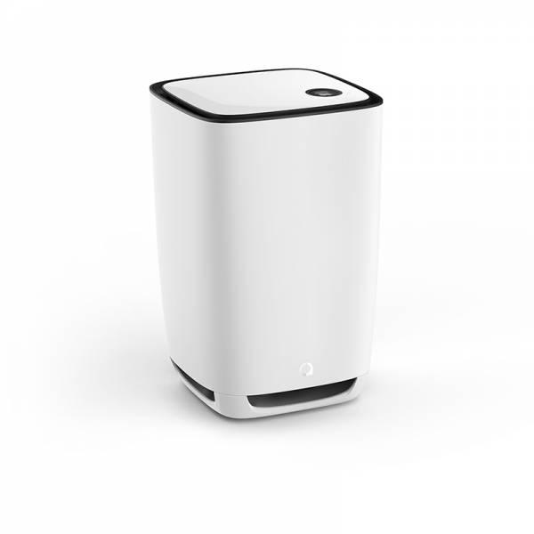 Luftreiniger aeris 3in1 PRO weiß