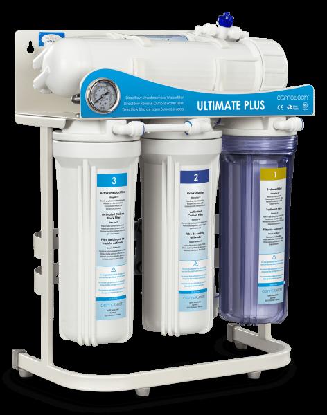 Ultimate PLUS Osmoseanlage