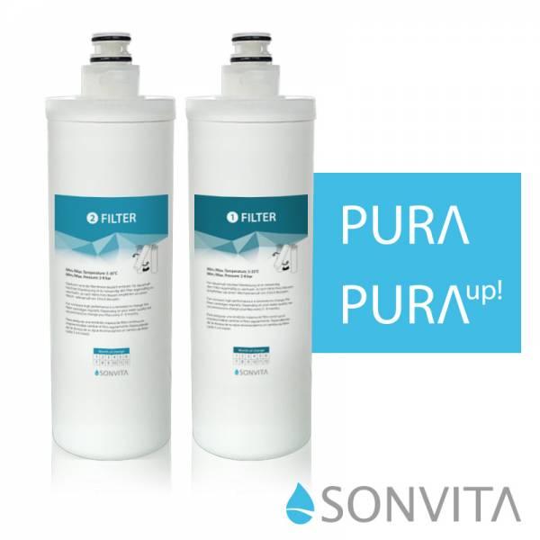 Filterset Pura/Pura UP