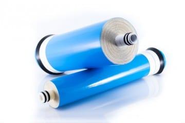 Umkehrosmose - Membrane - Wasserfilter