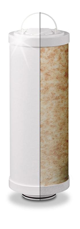 Filterwechsel Osmoseanlage