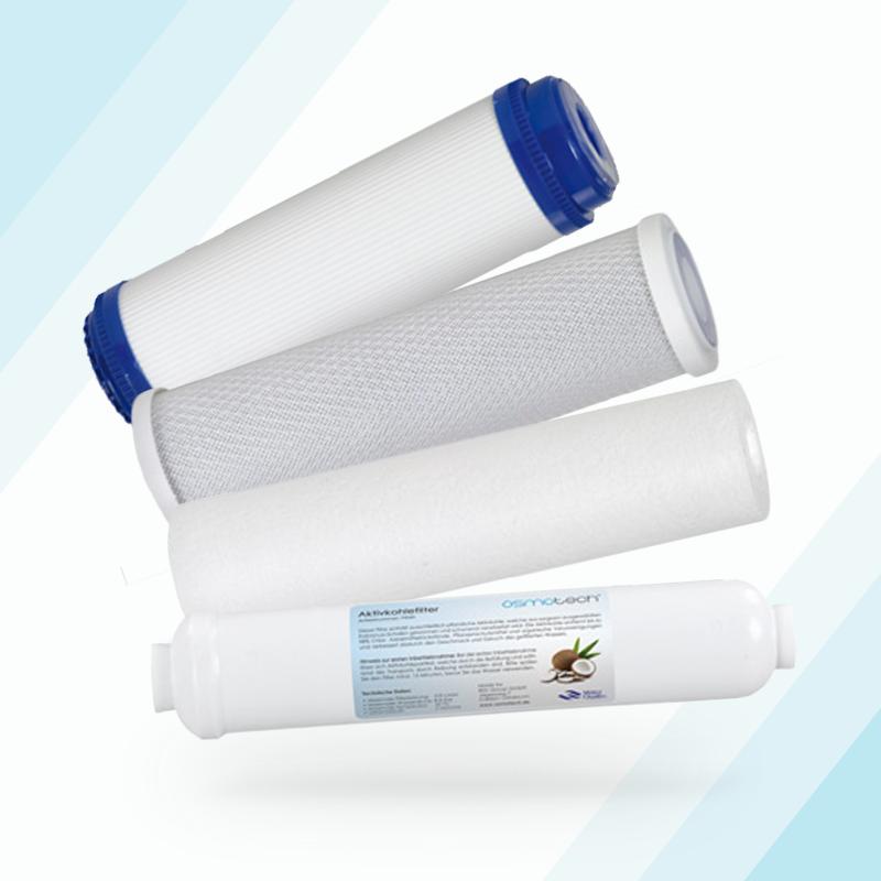Ersatzfilter Osmoseanlage