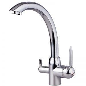 3in1 Wasserhahn
