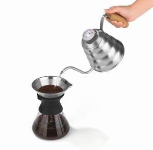 Pour Over Kaffee