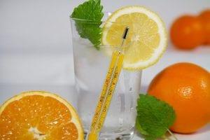 Vitamine-Erkältung